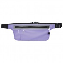 Gürteltasche REFLECTS-HIP BAG PURPLE