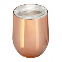 Becher REFLECTS-SUDBURY ROSE GOLD