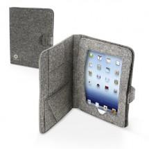 Tablet -Tasche -Siebdruck