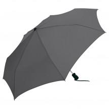 AOC-Mini-Taschenschirm RainLite Trimagic - grau