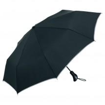 AOC-Oversize-Taschenschirm Magic Windfighter Carbon - schwarz