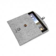 Filz-Tablet-Tasche- Pocket