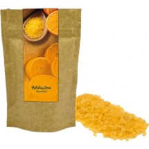 Natur Bag Badetraum - orange