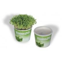Vitamin 2Go, Kresse - grün