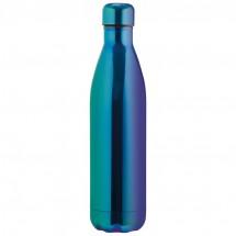 Trinkflasche in Regenbogenfarben -