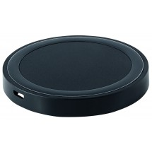 Metmaxx® Wireless charger  - schwarz