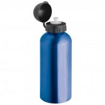 Trinkflasche 0,6l - blau