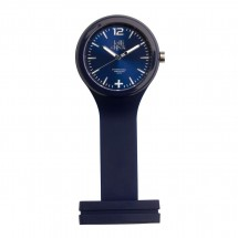 Uhr LOLLICLOCK-CARE BLUE