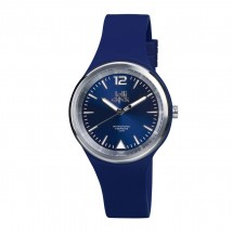 Armbanduhr LOLLICLOCK-EVOLUTION BLUE
