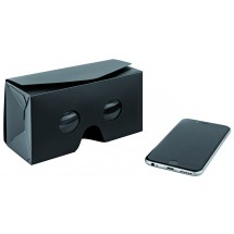 Metmaxx®VR InterfacePromo Glasses  - schwarz