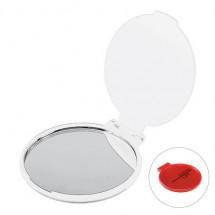 Taschenspiegel - glasklar