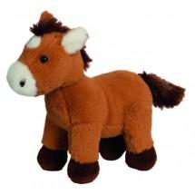 Plüsch Pony Luna - braun