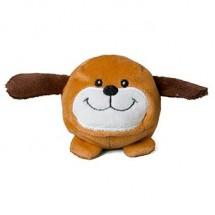 Schmoozies® Hund - braun