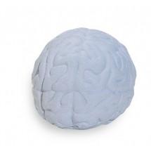 SQUEEZIES® Gehirn - grau