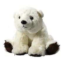 Plüsch Eisbär Lia - weiß