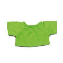 Mini-T-Shirt Gr. L - hellgrün