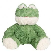 OEKO-TEX® Frosch Torge - grün