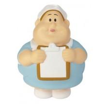SQUEEZIES® Schwester Berta® - bunt