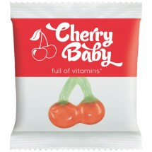 Haribo Happy Cherry