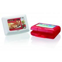Lunchbox 'Comfort'-blau