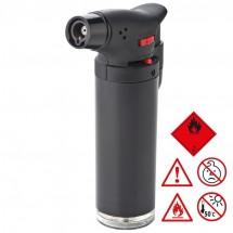 Flammbier-Feuerzeug - schwarz