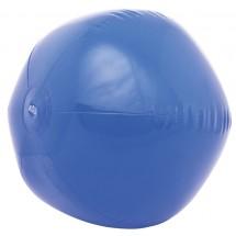 Strandball 21 Zoll unaufgeblasen - kobalt