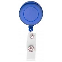 Ausweishalter ''Slope'' - blau