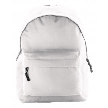 Rucksack ''Discovery'' - weiss