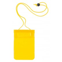 Handy-Etui ''Arsax'' - gelb