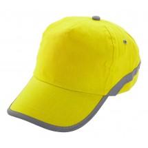 Baseball Kappe ''Tarea'' - gelb
