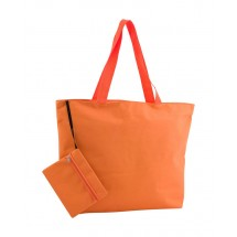 Strandtasche ''Monkey'' - orange
