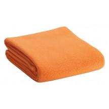Decke ''Menex'' - orange