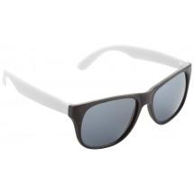 Sonnenbrille Glaze - weiss