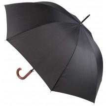 """Regenschirm """"Tonnerre"""" - schwarz"""