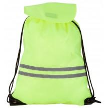 Warnrucksack ''Carrylight'' - gelb