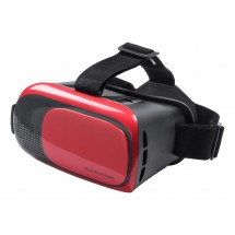"VR-Headset ""Bercley"" - rot"