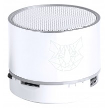 Bluetooth-Lautsprecher ''Viancos'' - weiss