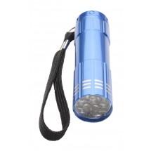 Taschenlampe ''Spotlight'' - blau