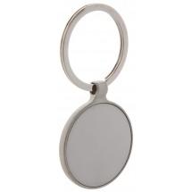 Schlüsselanhänger ''Steyr'' - silber
