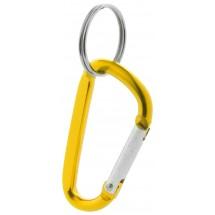 Schlüsselanhänger ''Zoko'' - gelb