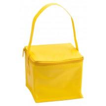 Kühltasche ''Tivex'' - gelb