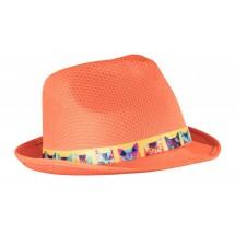 Hutband mit Sublimationsdruck Subrero