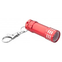 mini Taschenlampe ''Pico'' - rot