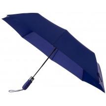 Regenschirm ''Elmer'' - blau