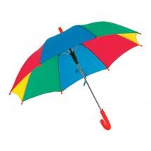Regenschirm für Kinder ''Espinete'' - bunt