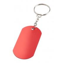 Schlüsselanhänger ''Nevek'' - rot