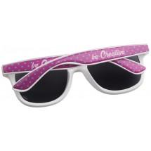 Sonnenbrille Dolox - weiss