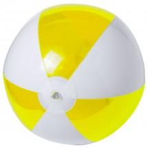 Strandball ''Zeusty'' - gelb