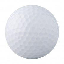 Golfball ''Nessa'' - weiss