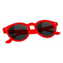 """Sonnenbrille """"Nixtu"""" - rot"""